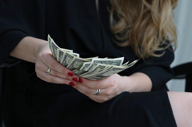 Cheap financing